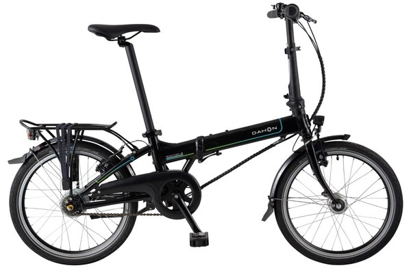 "DAHON Mariner i8U 20"" black"